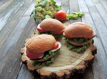Сандвич диеты Стоковое Фото