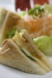 сандвич штанги Стоковое Изображение