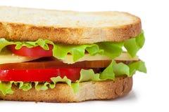 Сандвич Стоковое фото RF