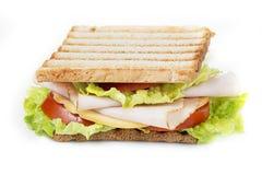 Сандвич Стоковые Изображения
