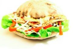 Сандвич 01 Стоковая Фотография