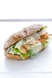 Сандвич Ceasear Стоковое Фото