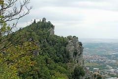 Сан-Марино Стоковое фото RF