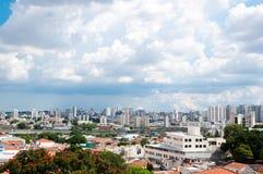 Сан-Паулу, Penha Стоковое фото RF
