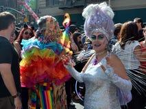 Сан-Франциско как странный фестиваль 2014 Стоковое Изображение