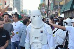 Сан-Франциско как странный фестиваль 2014 Стоковое фото RF