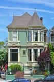 Сан-Франциско, Калифорния, Соединенные Штаты Америки, США Стоковые Фото