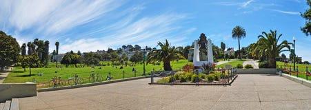 Сан-Франциско, Калифорния, Соединенные Штаты Америки, США стоковое изображение
