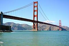 Сан-Франциско, Калифорния, США вектор изображения города зодчества Стоковое Изображение RF