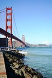 Сан-Франциско, Калифорния, США вектор изображения города зодчества Стоковая Фотография RF