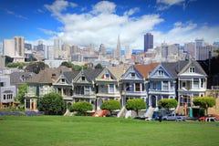 Сан-Франциско стоковое изображение rf
