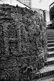 САН-ФРАНЦИСКО, CA, США - 13-ОЕ НОЯБРЯ 2007: Конец-вверх ` s Рут Asawa Стоковые Фотографии RF