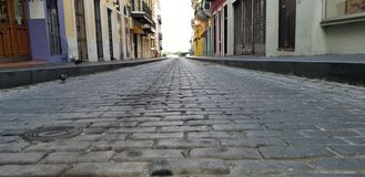 Сан-Хуан стоковое фото rf