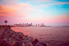 Сан-Диего Стоковая Фотография