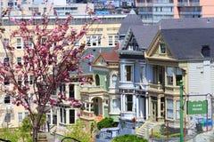 Сан Franscisco Стоковая Фотография RF