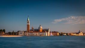 Сан Giorgio Maggiore Стоковая Фотография RF