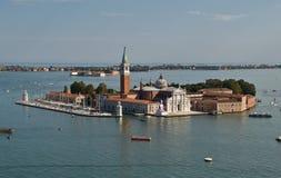 Сан Giorgio Maggiore Стоковое Фото