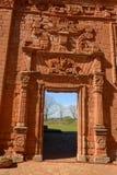 Сан Ignacio мини Стоковое Фото