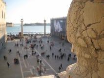 Сан Marco, Венеция Стоковые Изображения RF