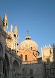 Сан Marco, Венеция Стоковое Изображение RF