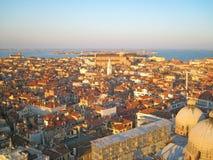 Сан Marco, Венеция Стоковое Изображение