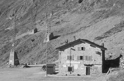 ` Сан Marco Ca убежища Стоковые Изображения