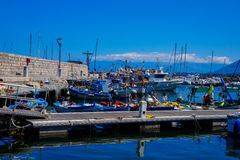 Сан Nicola, PA & x28; Italy& x29; Стоковые Изображения