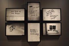 Сараево, Босния и Герцеговина, Европа, Сребреница, геноцид, музей, бойня, боснийская армия серба, мемориал, военные преступления стоковые фото