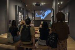 Сараево, Босния и Герцеговина, Европа, Сребреница, геноцид, музей, бойня, боснийская армия серба, мемориал, военные преступления стоковая фотография