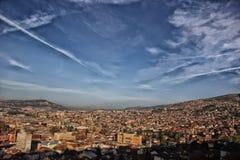Сараево Стоковое Изображение RF