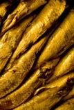 сардины масла Стоковое Изображение RF