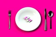 Саркастическое изображение диеты бесплатная иллюстрация