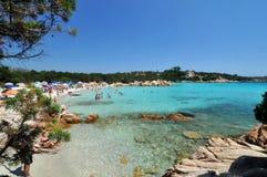 Сардиния Италия 4 Стоковое Изображение RF