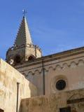 Сардиния Alghero - LAlguer Стоковые Изображения