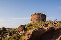Сардиния Portoscuso Стоковая Фотография RF