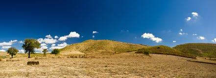 Сардиния, Trexenta Стоковая Фотография RF