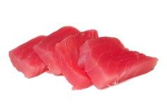 Сасими тунца Стоковые Изображения
