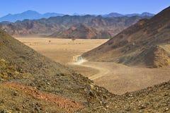 Сахара Стоковые Фотографии RF