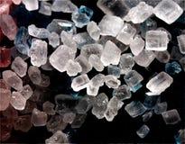 Сахар и краска Стоковые Фотографии RF
