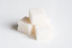 сахар кубиков Стоковые Фото