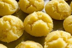 сахар ладони пирожня Стоковые Изображения RF