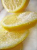 сахар лимона Стоковое Изображение