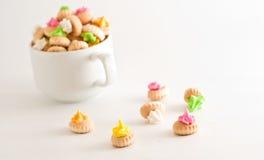 сахар печенья Стоковые Фотографии RF