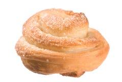 сахар плюшки Стоковые Изображения RF