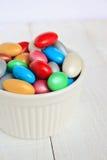 сахар покрынный конфетой Стоковое Изображение RF