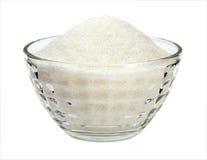 сахар стекла шара Стоковые Изображения RF