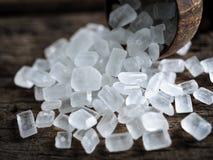 Сахар утеса Стоковые Изображения RF