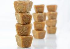 Сахар цветка кокоса Стоковые Изображения RF