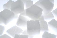 сахар Стоковое фото RF