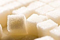 сахар Стоковые Фото